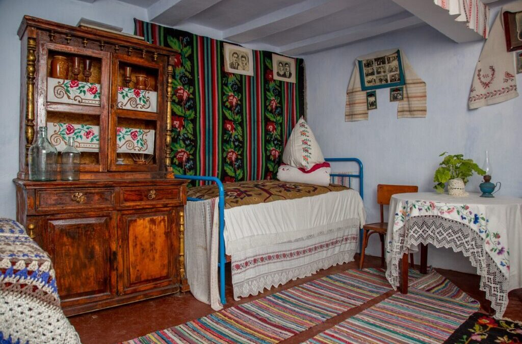 Moldovan traditions and culture