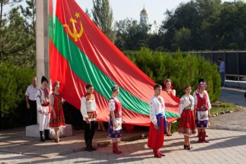 September 2 is the main holiday of Pridnestrovie – Republic Day
