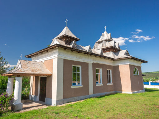 Church Of The Assumption Of The Blessed Virgin v. Molochisul Mare